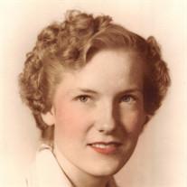 Doris R. Wisenbaker