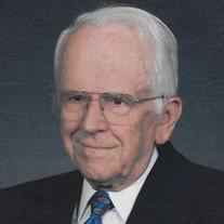 Mr. J.B. Allen Jr.