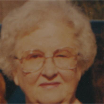 Mrs. Betty L.  Buck
