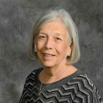 Bonnie Webb Nicolas