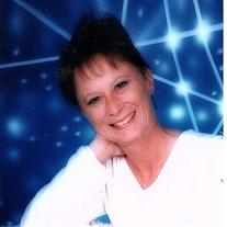 Brenda Faye Palmer