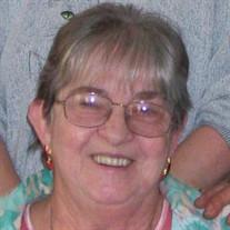 Shirley M. Swanson