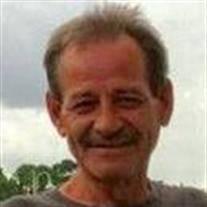 Howard Tidwell, Jr.