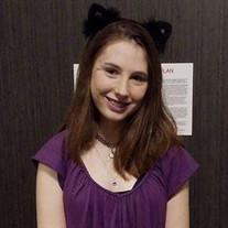 Kayla Nicole Goodell