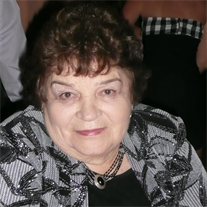NINEL SHAPOSHNIKOVA