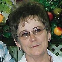 """Sandra  """"Nana"""" Klink"""