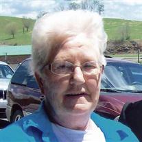 Phyllis Ann Hall