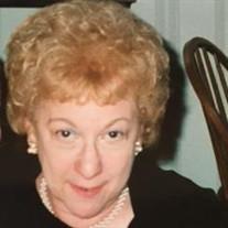 Frances Ruth Stein