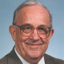 Rev. Orin D. Watson