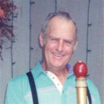 John C. White
