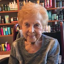 Jeanne Brierton
