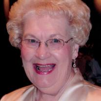 Ann Blane