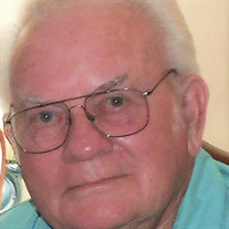 Cecil Jackson Wilson