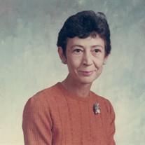 June Elizabeth Banner