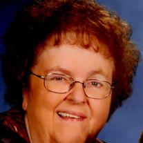 Connie Sue King