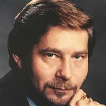 Robert W Touzeau