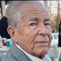 Luis V. Torres