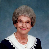 Phyllis Jean Thomas
