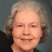 Edith Hawkins Davis