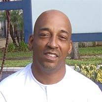Mr. Tyrone Holley