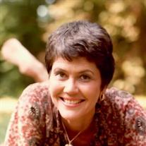 Mimi Wilson Cochran