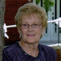 Betty J.  Meadows