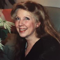 Janis Diane Burkhardt