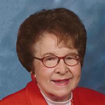 Mary E. Rein