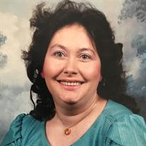 Mrs. Judith Ann Chastain Messaadi