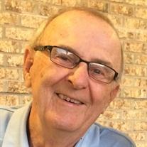 Donald R. Gregg