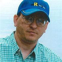 Mark Forbrook