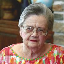 Edna M. Suessen