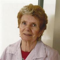 Esther Adeline Klein