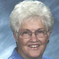 Mrs. Joyce Wright Autry