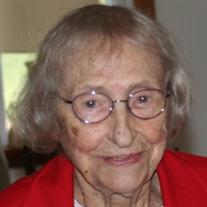 Mary E. Reimann