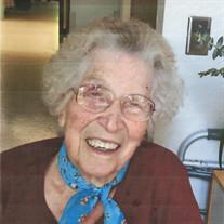 Goldie L. Horst