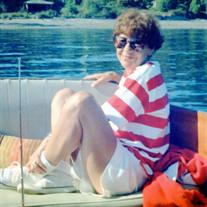 Joan Ann Shields