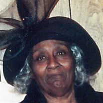 Frances Whaley
