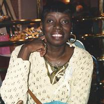 Sarah L. Williams