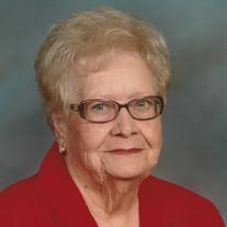 Annie Mae Morris