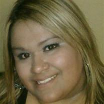Molly Marie Silva Garcia