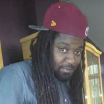 Mr. Maurice N. Jackson Jr.