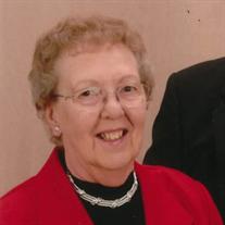 Mary Ann Horak