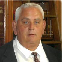 Mr.  Randall Mark  Burleson