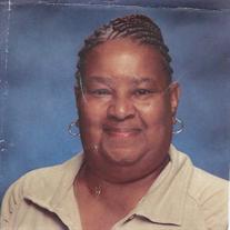 Phyllis  D. Hawthorne