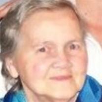 Dorothy Schlemback