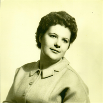 Mary Lou Campbell