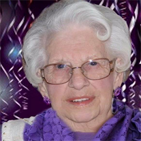 Joan A  Patterson