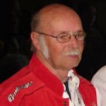 David G. Nace
