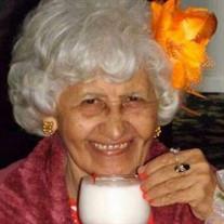 Maria Medina Martinez